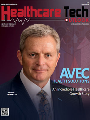 Avec Health Solutions: An Incredible Healthcare Growth Story