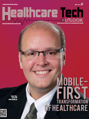 Mobile-First: Transformation of Healthcare